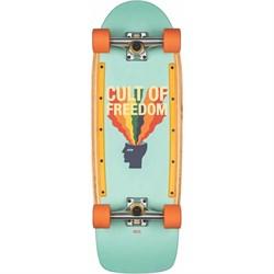 Globe Burner Cruiser Skateboard Complete
