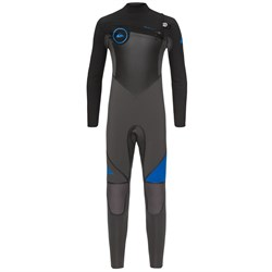 Quiksilver 3​/2 Syncro​+ Chest Zip Wetsuit - Boys'