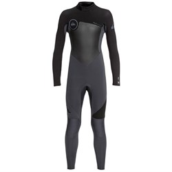 Quiksilver 4​/3 Syncro Back Zip GBS Wetsuit - Boys'