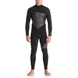 Quiksilver 3/2 Syncro+ Back Zip Wetsuit