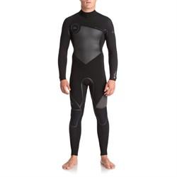 Quiksilver 4/3 Syncro+ Back Zip Wetsuit
