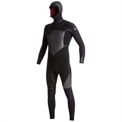 Quiksilver 5​/4​/3 Syncro​+ Chest Zip Hooded Wetsuit