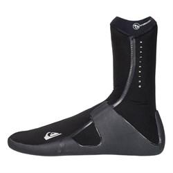 Quiksilver 3.0 Highline Lite Split Toe Wetsuit Boots