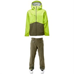 Flylow Higgins 2.1 Coat ​+ Magnum 2.1 Pants