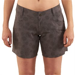 Club Ride Eden Dandelion Print Shorts - Women's