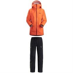 Arc'teryx Sentinel AR Jacket + Pants - Women's