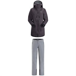 Arc'teryx Sentinel LT Jacket - Women's ​+ Pants - Women's
