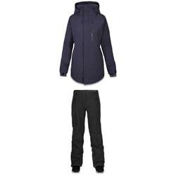 Dakine Silcox 2L GORE-TEX Jacket + Dakine Remington Pure 2L GORE-TEX Pants - Women's