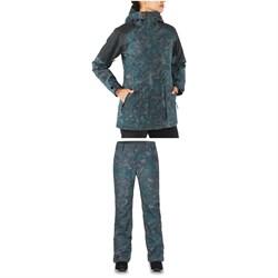 Dakine Weatherby Jacket + Dakine Westside Pants - Women's