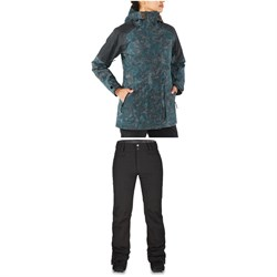 Dakine Weatherby Jacket ​+ Dakine Westside Pants - Women's