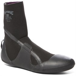 Billabong 5mm Furnace Absolute Round Toe Wetsuit Boots