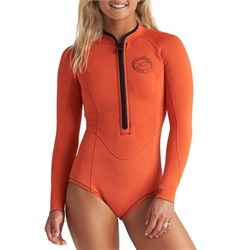Billabong Salty Dayz Long Sleeve Springsuit - Women's