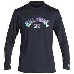 Billabong Bunker Loose Fit Long Sleeve T-Shirt