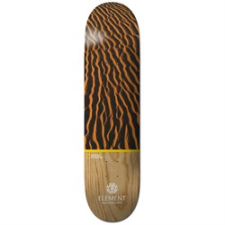 Element Nat Geo Earth 8.5 Skateboard Deck