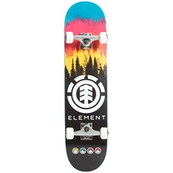Element Forest Fade 7.7 Skateboard Complete