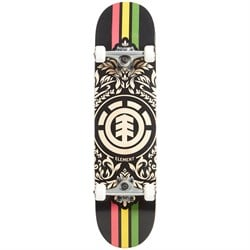 Element Regalize It 7.7 Skateboard Complete