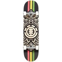 Element Regalize It 7.7 Skateboard Complete