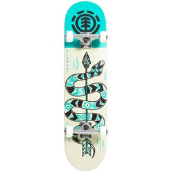 Element Slithered 7.7 Skateboard Complete