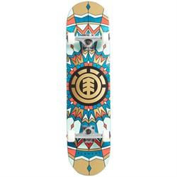 Element Zube 7.7 Skateboard Complete
