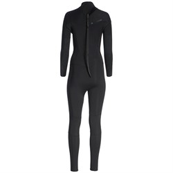 Billabong 3​/2 Furnace Synergy Back Zip GBS Wetsuit - Women's - Used