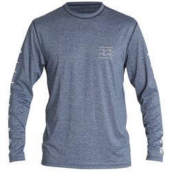 Billabong Unity Loose Fit Long Sleeve Surf Shirt