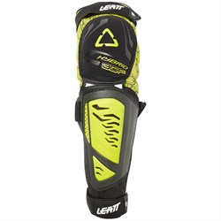 Leatt 3DF Hybrid EXT Knee and Shin Guards