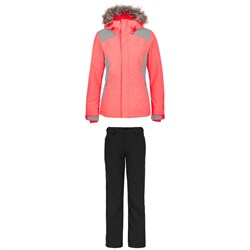 O'Neill Signal Jacket ​+ O'Neill Star Insulated Pants - Women's