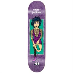 Enjoi What's The Deal Nestor Judkins 8.125 Skateboard Deck