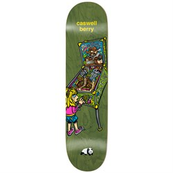 Enjoi What's The Deal Caswell Berry 8.25 Skateboard Deck