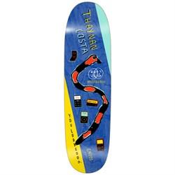 Enjoi Doodle Thaynan Costa 8.75 Skateboard Deck