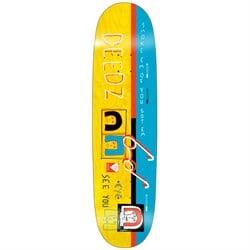 Enjoi Doodle Didrik Galasso 8.375 Skateboard Deck