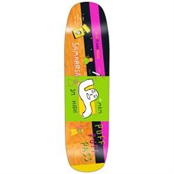 Enjoi Doodle Samarria Brevard 8.375 Skateboard Deck