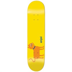Enjoi Cat 8.25 Skateboard Deck