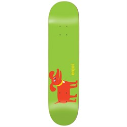 Enjoi Dog 8.125 Skateboard Deck