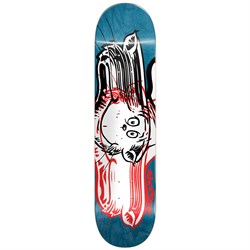 Almost Warped Cat Max Geronzi 8.0 Skateboard Deck