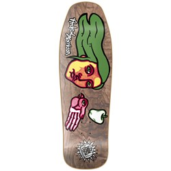 New Deal Morrison Bird Hand HT 9.875 Skateboard Deck