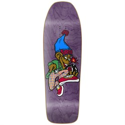 New Deal Sargent Monkey Bomber HT 9.625 Skateboard Deck