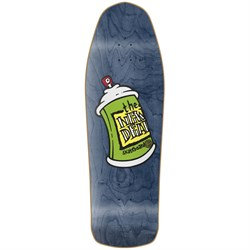 New Deal Spray Can HT 9.75 Skateboard Deck