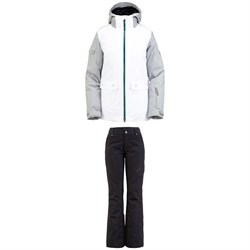 Spyder Field GORE-TEX Jacket ​+ Spyder ME GORE-TEX Pants - Women's