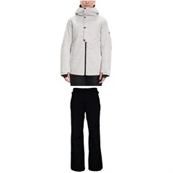 686 Rumor Insulated Jacket ​+ 686 Standard Pants - Women's
