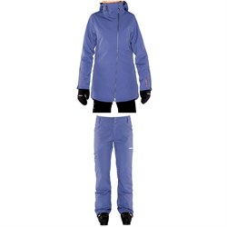 Armada Helena Insulated Jacket ​+ Armada Whit Pants - Women's