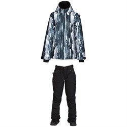 Bonfire Jasper Jacket ​+ Bonfire Pearl Pants - Women's