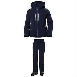 Helly Hansen Alphelia LifaLoft™ Jacket ​+ Legendary Insulated Pants - Women's