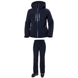 Helly Hansen Alphelia LifaLoft™ Jacket + Legendary Insulated Pants - Women's