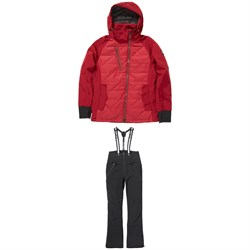 Holden Scarlett Jacket ​+ Thayer Pants - Women's