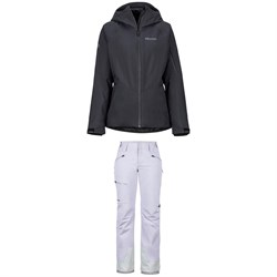 Marmot Refuge Jacket ​+ Marmot Refuge Pants - Women's