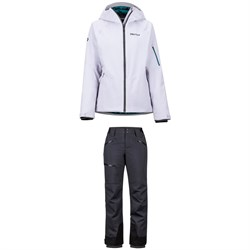Marmot Refuge Jacket + Marmot Refuge Pants - Women's