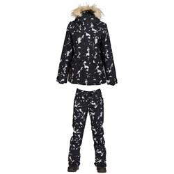 Nikita Hawthorne Jacket + Nikita Cedar Pants - Women's