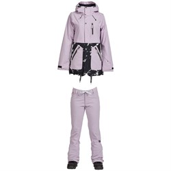 Nikita Sycamore Jacket + Cedar Pants - Women's