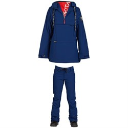 Nikita Hemlock Jacket + Cedar Pants - Women's